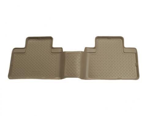 Husky 65553 - Tan Floor Liner
