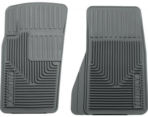 Husky 51082 - Grey Floor Mat