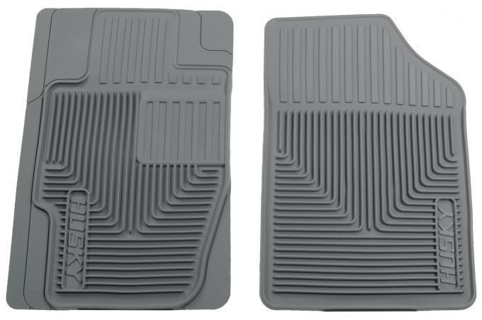 Husky 51172 - Grey Floor Mat