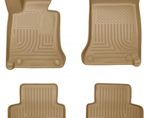 Husky 99813 - Tan Floor Liner