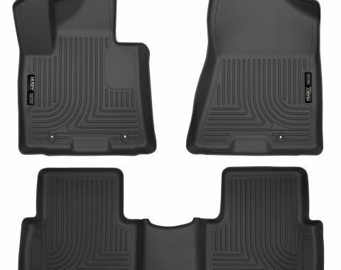 Husky 99891 - Black Floor Liner
