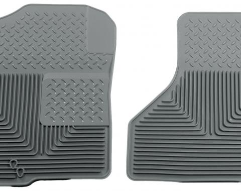 Husky 51222 - Grey Floor Mat
