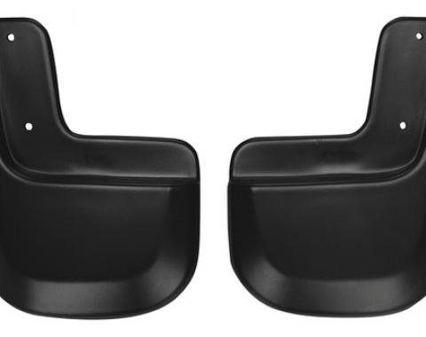 Husky 59411 - Black Mud Flap
