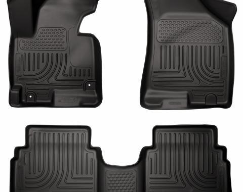 Husky 99831 - Black Floor Liner