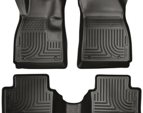 Husky 98271 - Black Floor Liner