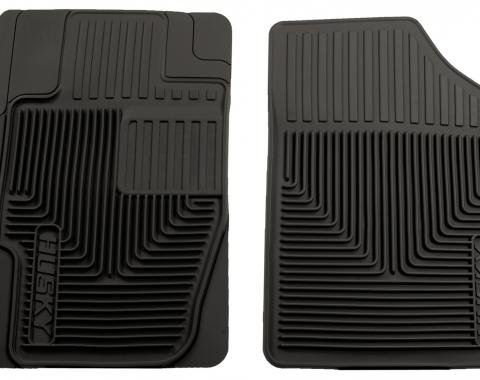 Husky 51171 - Black Floor Mat