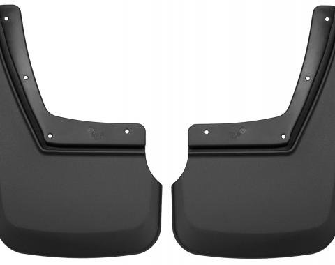 Husky 59201 - Black Mud Flap