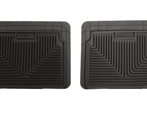 Husky 52021 - Black Floor Mat