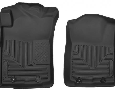 Husky 53721 - Black Floor Liner