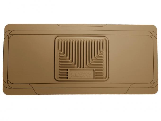 Husky 53003 - Tan Floor Mat