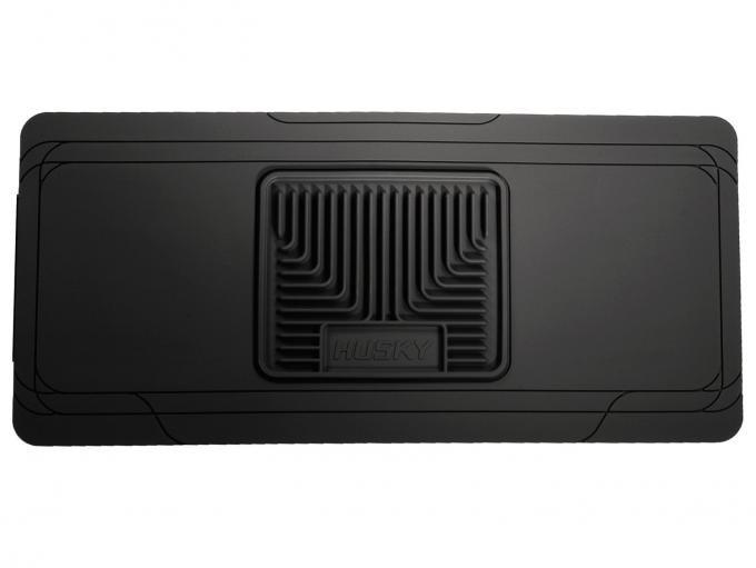 Husky 53001 - Black Floor Mat