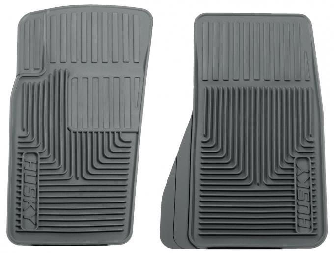 Husky 51082 - Grey Floor Mat