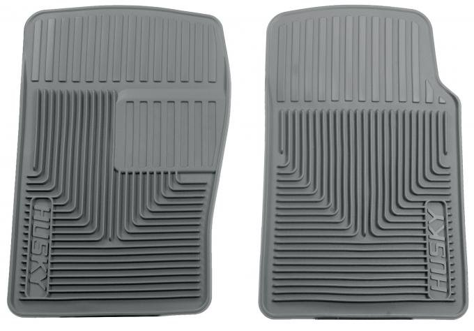 Husky 51092 - Grey Floor Mat