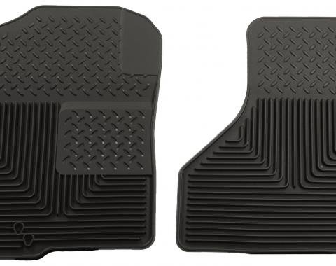Husky 51221 - Black Floor Mat