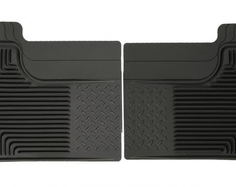 Husky 52011 - Black Floor Mat