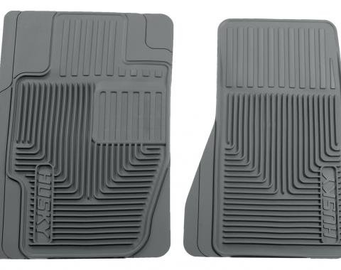 Husky 51122 - Grey Floor Mat