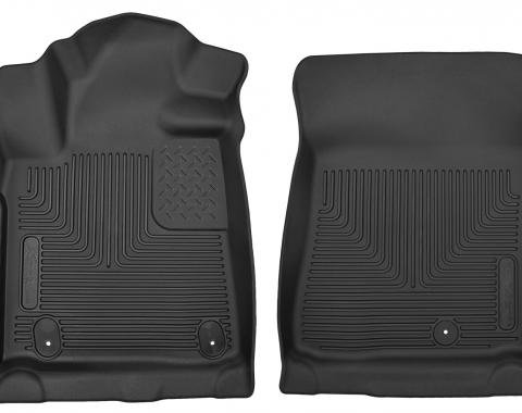 Husky 53731 - Black Floor Liner