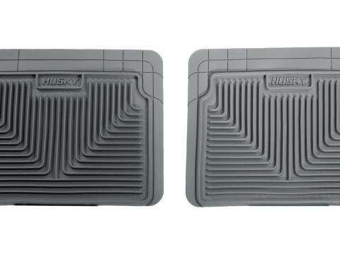 Husky 52022 - Grey Floor Mat
