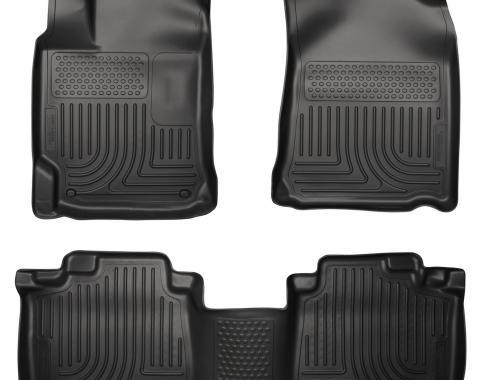 Husky 98901 - Black Floor Liner