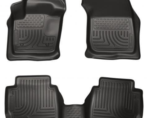 Husky 99751 - Black Floor Liner