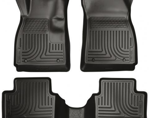 Husky 99791 - Black Floor Liner