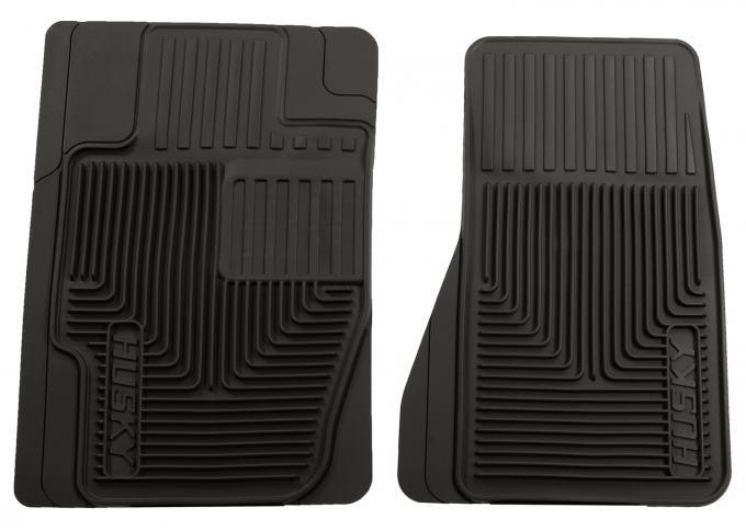 Husky 51121 - Black Floor Mat