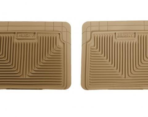 Husky 52023 - Tan Floor Mat