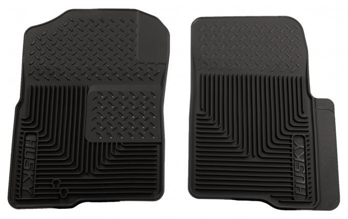 Husky 51231 - Black Floor Mat