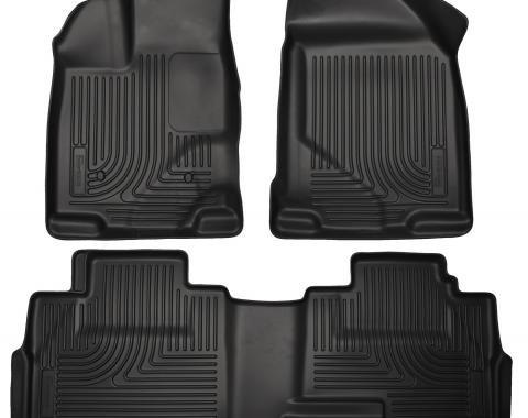 Husky 99761 - Black Floor Liner