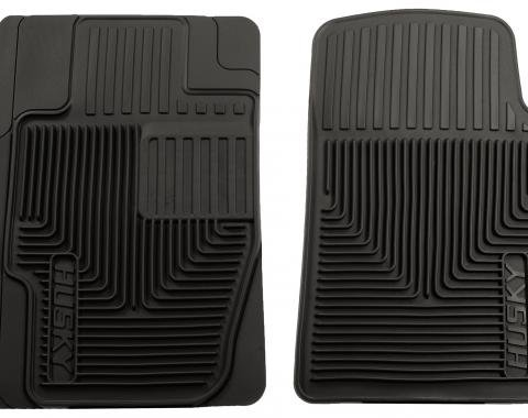 Husky 51111 - Black Floor Mat