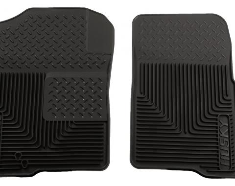 Husky 51231 - Black Floor Mat