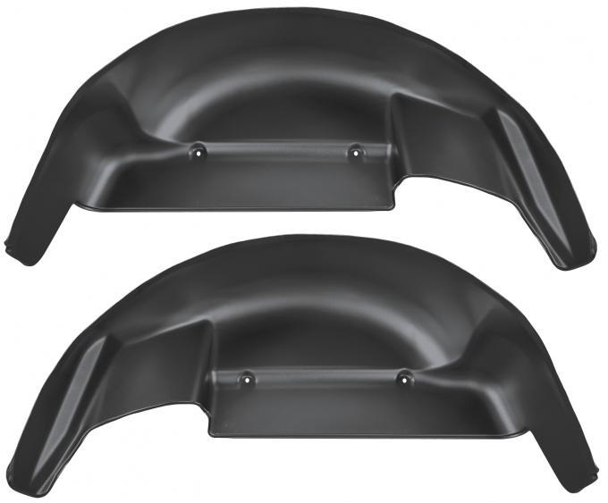 Husky 79101 - Black Fender Liner