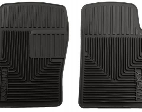 Husky 51091 - Black Floor Mat