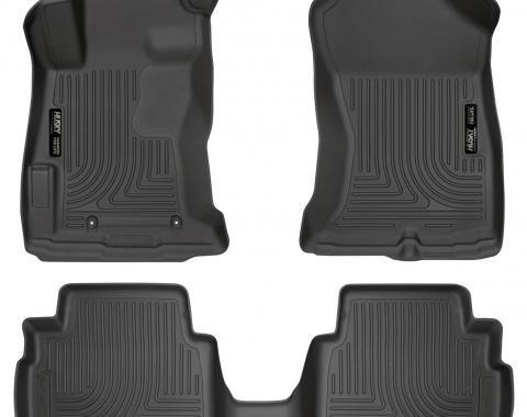 Husky 99661 - Black Floor Liner