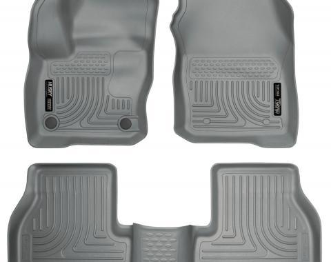 Husky 99772 - Grey Floor Liner