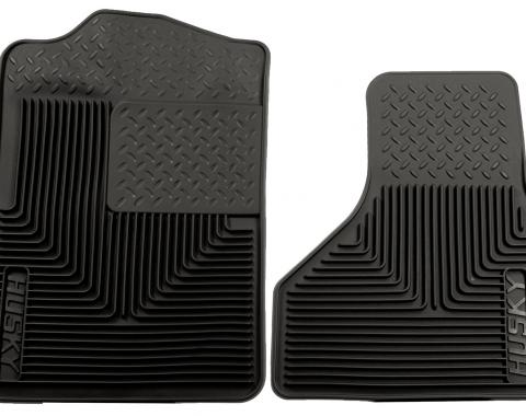 Husky 51201 - Black Floor Mat