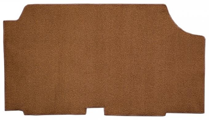 ACC  Dodge Charger Trunk Mat Loop, 1966-1967
