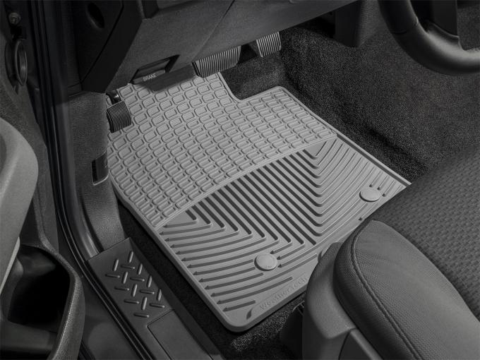 WeatherTech® All-Weather Floor Mats