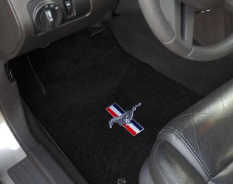 Lloyd® Velourtex™ Custom Fit Floor & Cargo Mats
