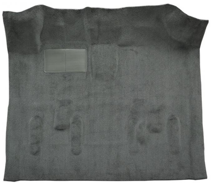 ACC  Oldsmobile Silhouette Pass Area Cutpile Carpet, 1997-2004