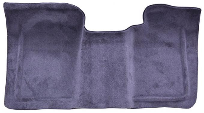 ACC  Chevrolet C1500 Coverall without Floor Shifter Cutpile Carpet, 1988-1999
