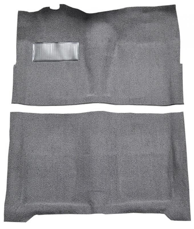 ACC  Buick Riviera 2DR Loop Carpet, 1966-1970