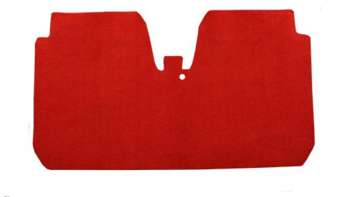 ACC  Toyota MR2 Cargo Area Cutpile Carpet, 1985-1989