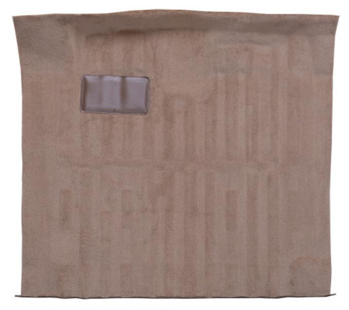 ACC  Ford Windstar Pass Area Cutpile Carpet, 1995-1998