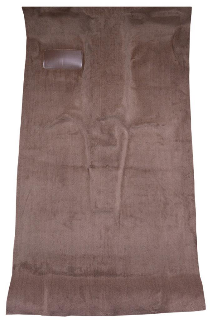 ACC  Ford Explorer 4DR Pass Area Cutpile Carpet, 2006-2010