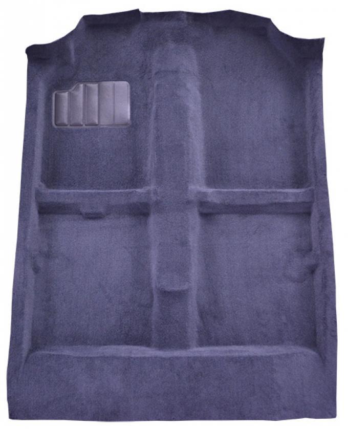 ACC  Nissan Sentra 4DR Cutpile Carpet, 1991-1994