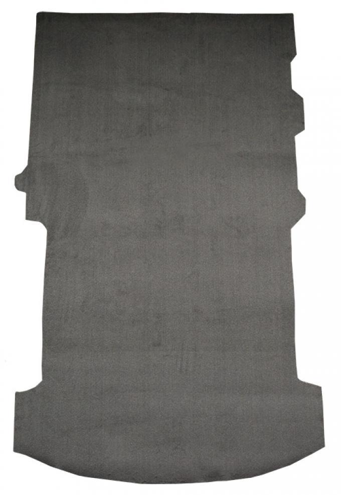 ACC  Oldsmobile Silhouette Ext Cargo Area Cutpile Carpet, 1997-2004