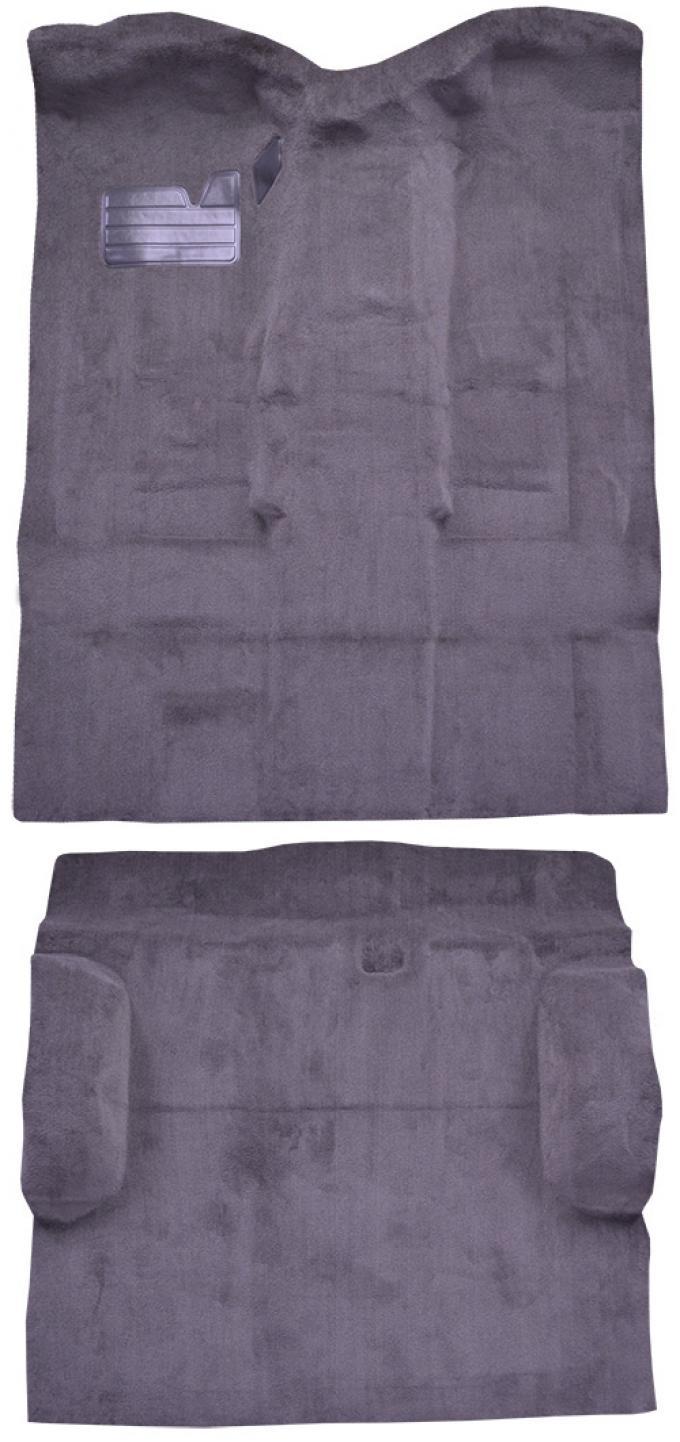 ACC  Chevrolet Tahoe Limited 4DR Complete Cutpile Carpet, 2000