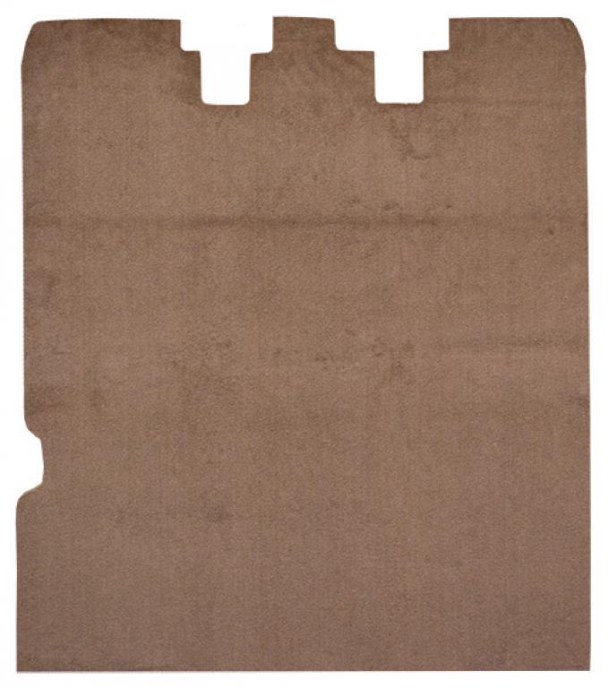 ACC  Ford Excursion 4DR Cargo Area Cutpile Carpet, 2000-2005