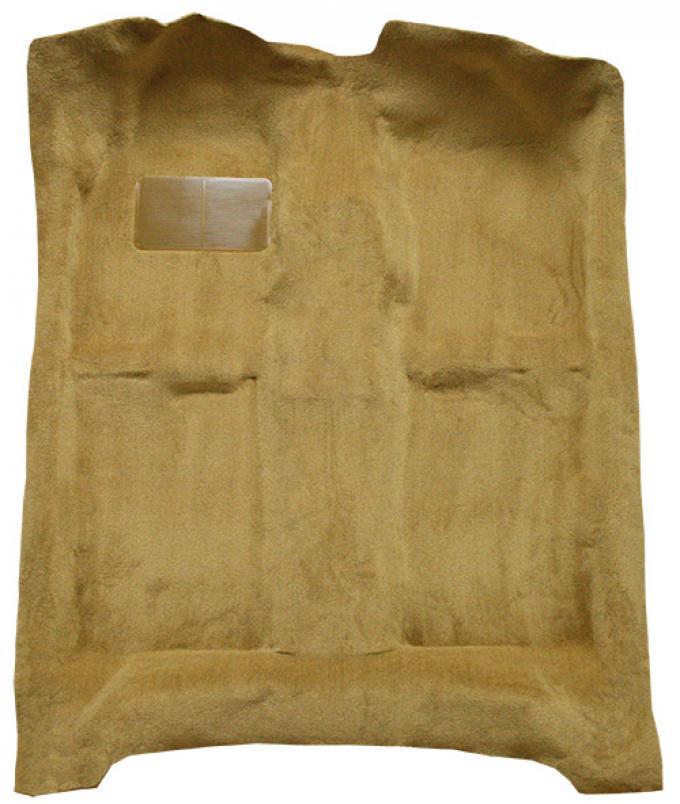 ACC  Ford Contour 4DR Gl or SE Models Cutpile Carpet, 1995-2000